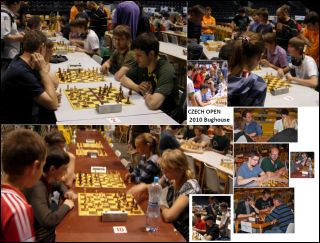 Czech Open 2010 Staropramen open : bughouse chess